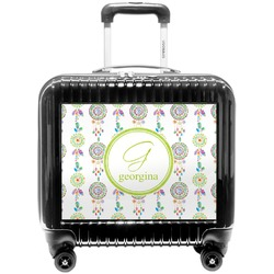 Dreamcatcher Pilot / Flight Suitcase (Personalized)