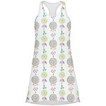 Dreamcatcher Racerback Dress (Personalized)