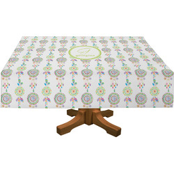 "Dreamcatcher Tablecloth - 58""x102"" (Personalized)"