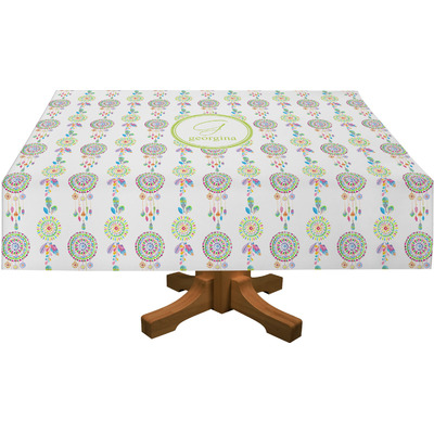 """Dreamcatcher Tablecloth - 58""""x102"""" (Personalized)"""