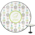 Dreamcatcher Round Table (Personalized)