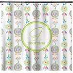 Dreamcatcher Shower Curtain (Personalized)