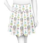 Dreamcatcher Skater Skirt (Personalized)