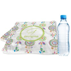 Dreamcatcher Sports & Fitness Towel (Personalized)