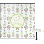 Dreamcatcher Square Table Top (Personalized)