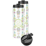 Dreamcatcher Stainless Steel Skinny Tumbler (Personalized)