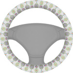 Dreamcatcher Steering Wheel Cover (Personalized)