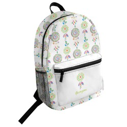 Dreamcatcher Student Backpack (Personalized)