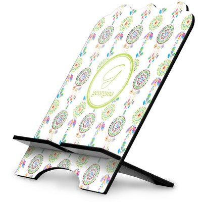 Dreamcatcher Stylized Tablet Stand (Personalized)