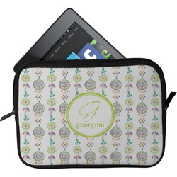 Dreamcatcher Tablet Case / Sleeve (Personalized)