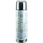 Dreamcatcher Stainless Steel Thermos (Personalized)