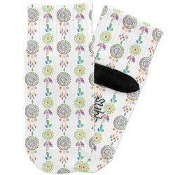 Dreamcatcher Toddler Ankle Socks (Personalized)
