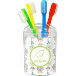 Dreamcatcher Toothbrush Holder (Personalized)