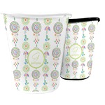 Dreamcatcher Waste Basket (Personalized)