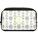 Dreamcatcher Toiletry Bag / Dopp Kit (Personalized)