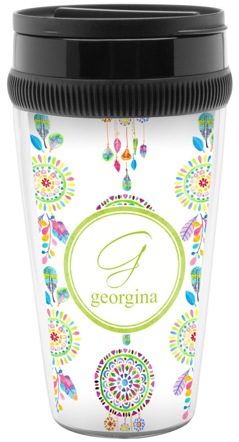 how to make personalized travel mugs