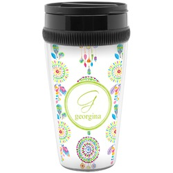 Dreamcatcher Travel Mug (Personalized)