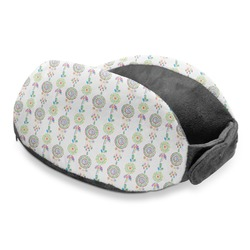 Dreamcatcher Travel Neck Pillow (Personalized)