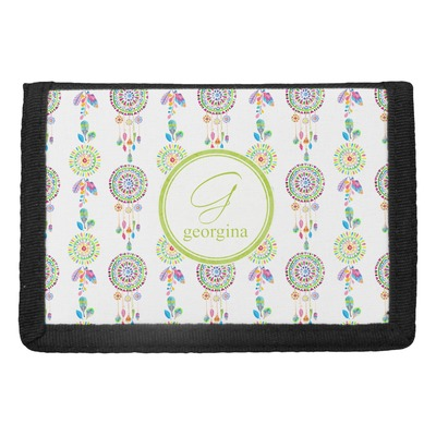 Dreamcatcher Trifold Wallet (Personalized)