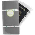 Dreamcatcher Travel Document Holder