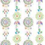 Dreamcatcher Wallpaper & Surface Covering