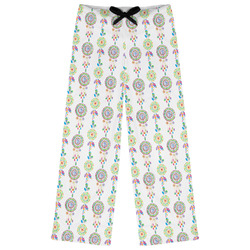 Dreamcatcher Womens Pajama Pants (Personalized)