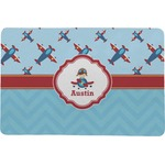 Airplane Theme Comfort Mat (Personalized)