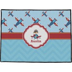 Airplane Theme Door Mat (Personalized)