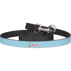 Airplane Theme Pet / Dog Leash (Personalized)