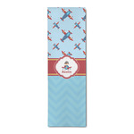 Airplane Theme Runner Rug - 3.66'x8' (Personalized)