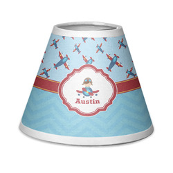 Airplane Theme Chandelier Lamp Shade (Personalized)