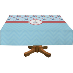 Airplane Theme Tablecloth (Personalized)