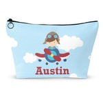 Airplane & Pilot Makeup Bags (Personalized)