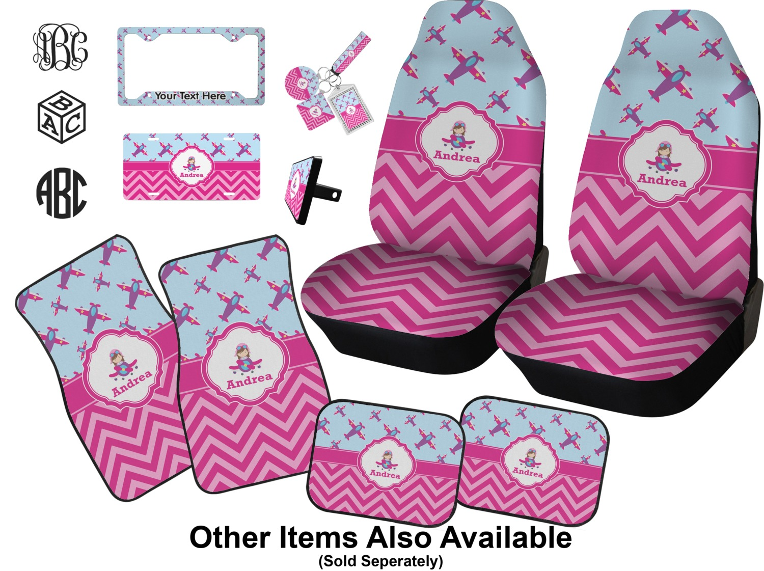 Girl Car Seat Covers besides  on purple erfly chair