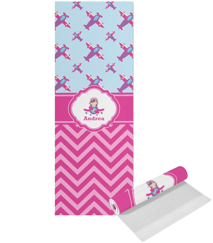 For Girls Yoga Mat