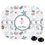 Winter Car Side Window Sun Shade (Personalized)