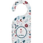 Winter Door Hanger (Personalized)