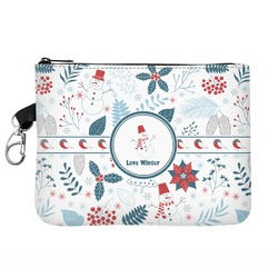 Winter Golf Accessories Bag (Personalized)