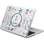 Winter Laptop Skin - Custom Sized (Personalized)