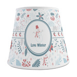 Winter Empire Lamp Shade (Personalized)