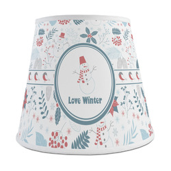 Winter Empire Lamp Shade (Personalized)