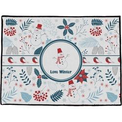 Winter Door Mat (Personalized)