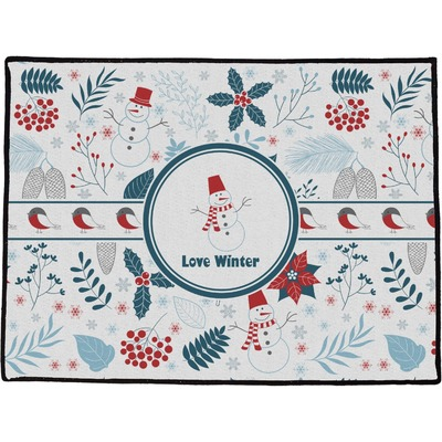 Winter Door Mat - 24