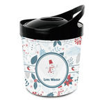 Winter Plastic Ice Bucket (Personalized)