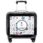 Winter Pilot / Flight Suitcase (Personalized)