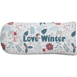 Winter Putter Cover (Personalized)