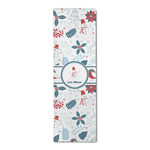 Winter Runner Rug - 3.66'x8' (Personalized)
