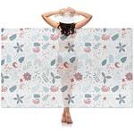 Winter Sheer Sarong (Personalized)