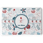 Winter Serving Tray (Personalized)