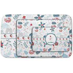Winter Area Rug (Personalized)